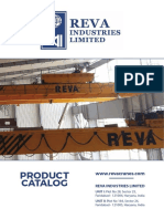 Reva Products Catalogue