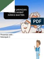 Infeksi Akibat Bakteri FixPPT
