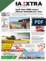 Folha Extra 1851