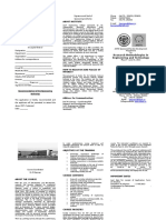 FDP Brochure.doc