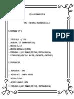 Senarai Semak Kit 10-2