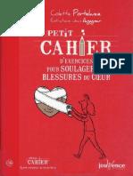 Soulager Les Blessures Du Coeur_C.portelance (2013)