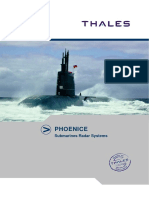 THALES  Phoenice_Submarines_Radar_Systems.pdf