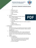 Informe de Caracterizacion de Agregados