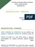 Aula 02 - Fundações