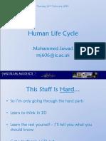Human Life Cycle.ppt