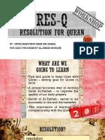 RES-Q