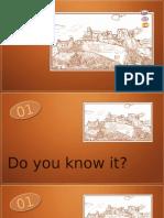 Do you know it  01. Castle Beckov.ppsx