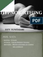 Hip No Birthing