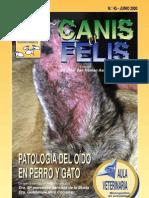 Patologia Del Oiido Canino