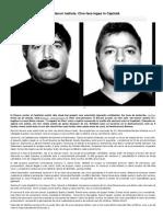 Bucureștiul, condus de 13 clanuri mafiote. Cine face legea în Capitală