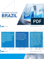 Brazil Economic Outlook 2017.02 Vf