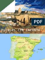 PUEBLOS CON ENCANTO.pps