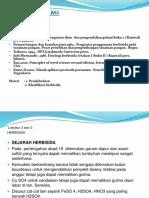 10.Sejarah Dan Klasifikasi Herbisida