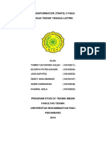 Tugas TTL Transformator 3 fasa.docx