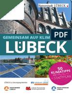 Gemeinsam auf Klimakurs in Lübeck