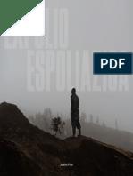 Catálogo de la exposición 'Expolio' de Judith Prat