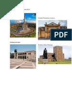 Lugares Historicos de Republica Dominicana