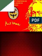 Marxismo Para Ciencia Politica