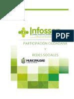 Informe 1 2016 Participación Ciudadana y Redes Sociales