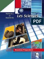 Science 2prep t1 F