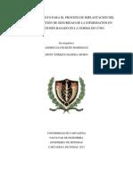 Software de Apoyo Para El Proceso de Implantación Del Sistema de Gestión de Seguridad de La Información en Organizaciones Basado en La Norma Iso 27001(1)