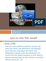 Basic Soil Sc Lect Notes-Lecture 4-1 [Sifat Fisik Tanah]_New Feb 24 2015