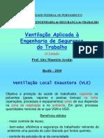 Unidade 4 Ventilacao2010
