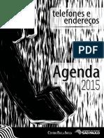 Agenda CPS 2015