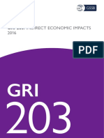 Gri 203 Indirect Economic Impacts 2016