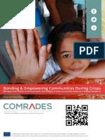 COMRADES EU Project Poster