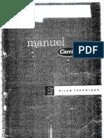 Manuel Carrier