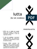 Prezentare IUTTAa
