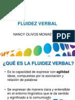 Clase 4. Fluidez Verbal.pptx