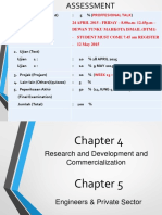 Chapter 4-R&D