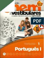 1 Português  Colecão Enem