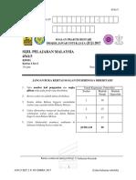 Chem Juj k3 Soalan Set 2