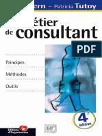 Patricia Tutoy-Le métier de consultant _ principes, méthodes, outils.pdf