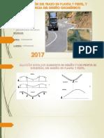Diseño de Carreteras 1