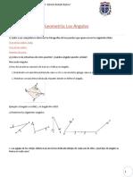 secuencia Geometría angulos.doc