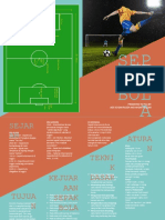 Pamflet Definisi Sepak Bola