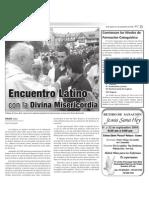 Por Las Diocesis:Ponce 3510