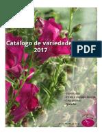 Guía para la recolección de semillas
