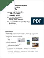 2 Tema 2 Contaminación IMPACTO EA_HJP 2014_15