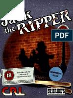 Jack the Ripper (Cassette)