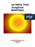 Songbook Mantras