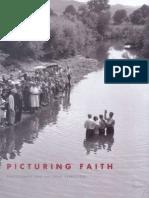Picturing Faith