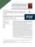 1. Acute Lymphoblastic Leukemia in Children and Adolescens-prognostic and survival.docx