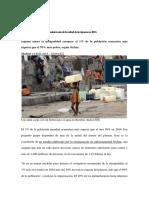 Noticia Económica 1º Bachillerato