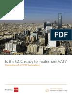 VAT Survey